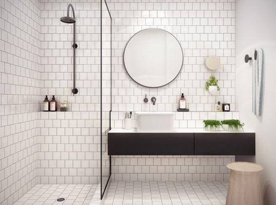 inspiratie voor jouw droom badkamer